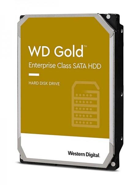 Western Digital 10TB WD Gold Enterprise Class, 3.5