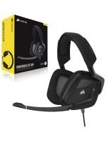 CORSAIR VOID RGB ELITE USB Premium Gaming Headset with 7.1 Surround Sound — Carbon   CA-9011203-NA