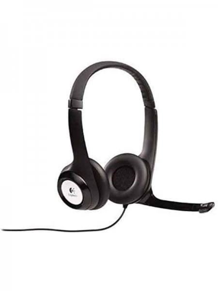 LOGITECH H390 USB Headset   981-000014