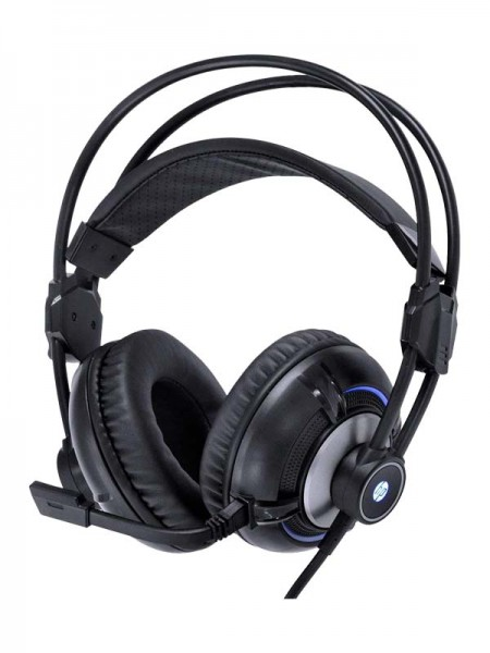 HP H300 USB and 3.5mm Wired 4D Stereo Gaming Headp