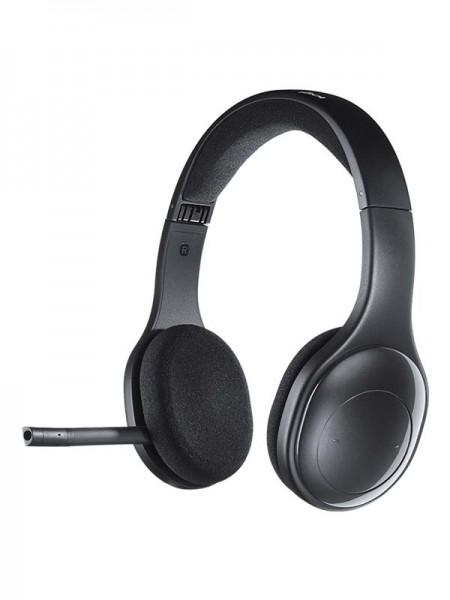 LOGITECH H800 Wireless Bluetooth Headsets, Hi-Defi