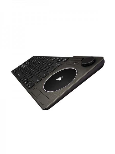 CORSAIR K83 Wireless Entertainment Keyboard | CH-9