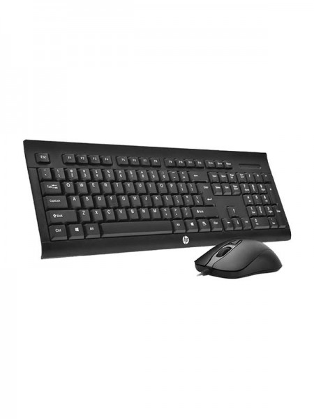 HP km100 Gaming Keyboard and Mouse | 1QW64AA