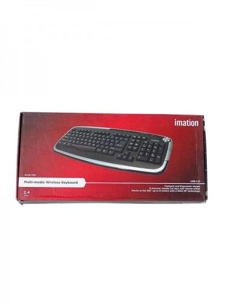 IMATION Wireless Keyboard WKB-750 | WKB-750