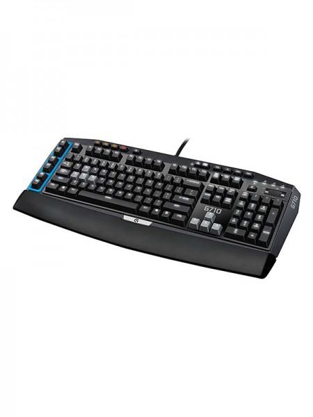 LOGITECH G710 Mechanical USB Gaming Keyboard   920