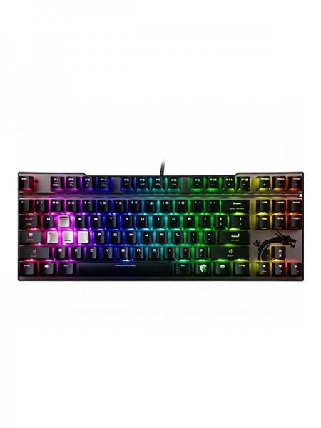 MSI VIGOR GK70 RED Gaming Keyboard   Vigor GK70 RE