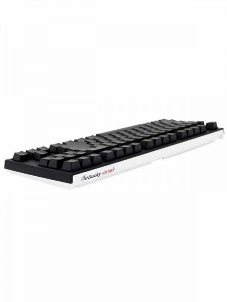 Ducky ONE 2 TKL RGB Black & Red Switch (Englis