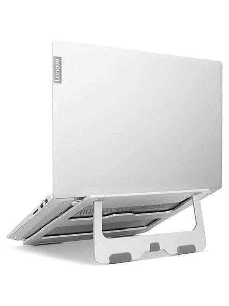 Lenovo Portable Aluminum Laptop Stand - GXF0X02618