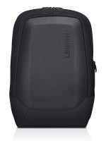 "Lenovo Legion 17"" Inch Gaming Laptop Armored Backpack II, Black - GX40V10007"
