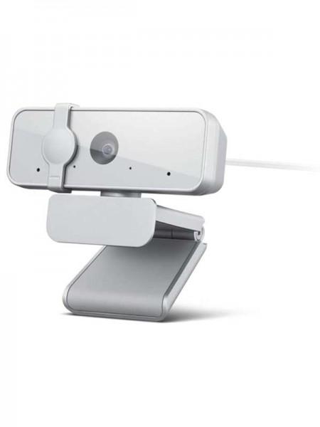 Lenovo 300 FHD Webcam, USB Camera 1080p FHD Video
