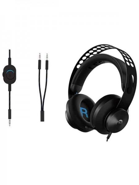 Lenovo Legion H300 Stereo Gaming Headset, Black -