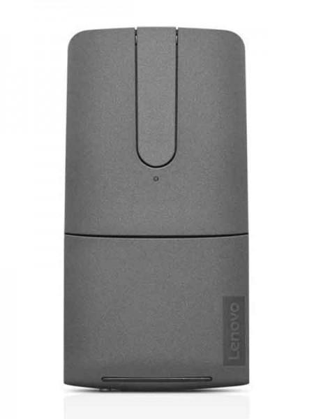 Lenovo Yoga Mouse with Laser Presenter, Gray - GY5