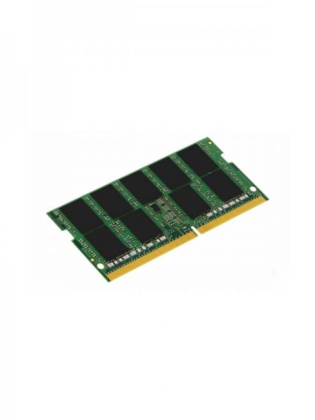 KINGSTON 16GB DDR4 2666Mhz Non ECC Memory RAM SODI