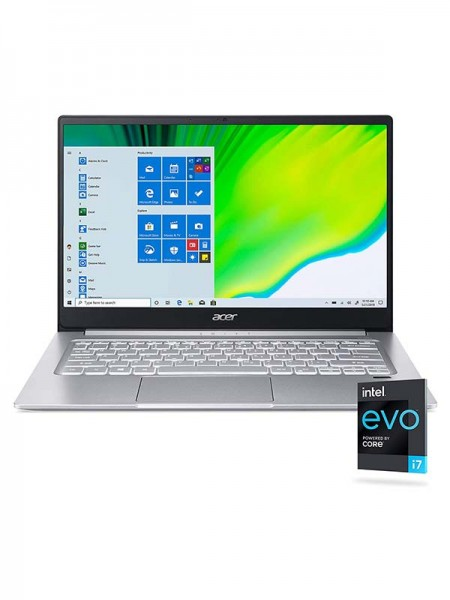 ACER Swift 3 SF314-59-75QC, Core i7-1165G7 (2.8GHz