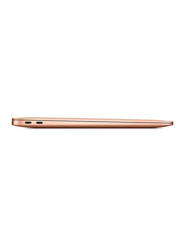 APPLE MacBook Air, Core i5 (1.1GHz), 8GB, 512GB, 13.3 inch (2560 x 1600), Gold with macOC | MVH52LL/A