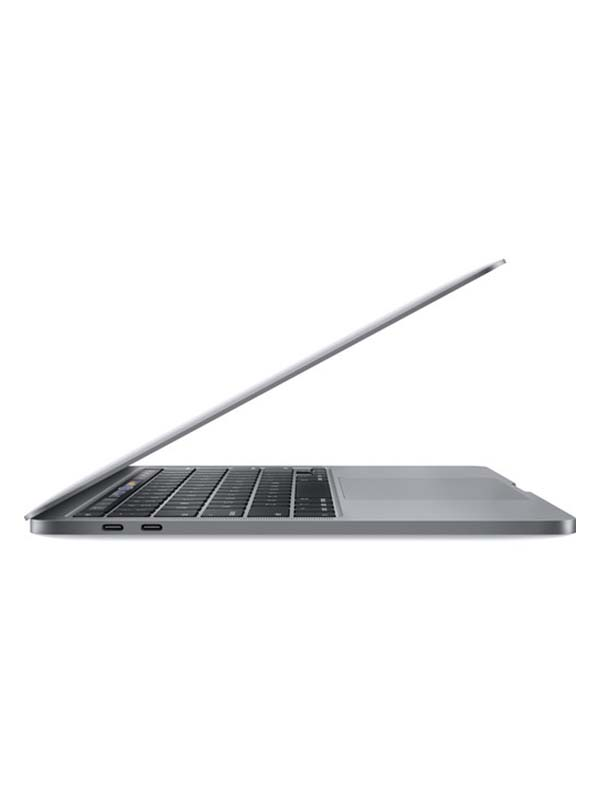 APPLE MacBook Pro, Core i5 (2.0GHz), 16GB, 512GB SSD, 13.3 inch (2560 x 1600), Intel Iris Plus Graphics, Space Gray with macOC | MWP42LL/A
