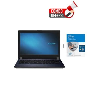 ASUS PRO P1440, Core i3-10110U, 4GB, 1TB HDD, 14 i