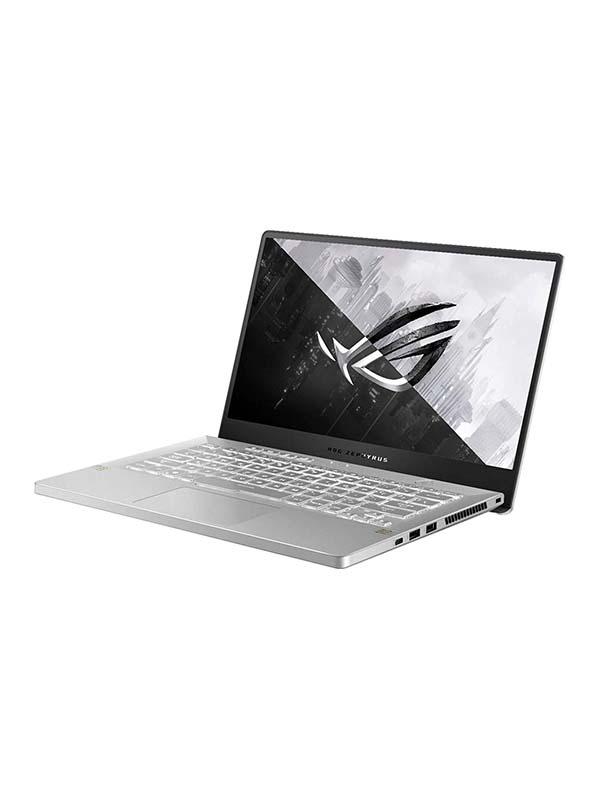 ASUS ROG Zephyrus G14 GA401QM, Ryzen 9-5900HS, 16GB, 1TB SSD, NVIDIA RTX 3060 (6GB), 14 inch FHD (1920 x 1080), Gaming Notebook with Windows 10 Home | GA401QM-211.ZG14