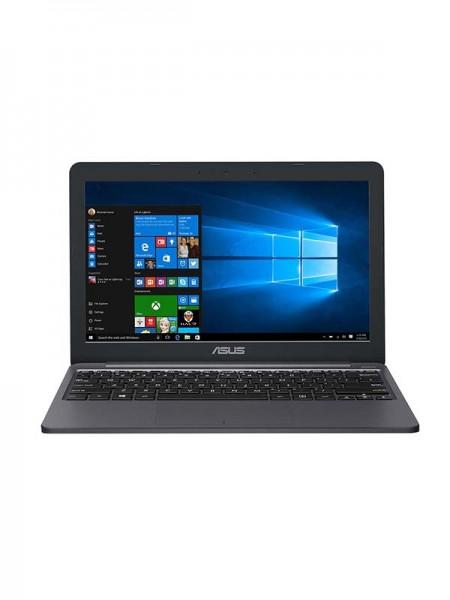 ASUS VivoBook E12, Celeron N3550 (1.1 GHz), 4GB, 6