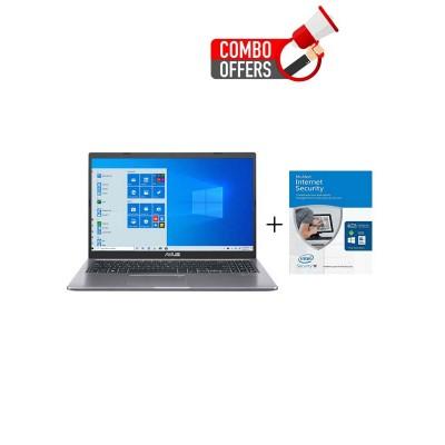 ASUS VivoBook M515D, Ryzen7-3700U, 8GB, 512GB SSD,