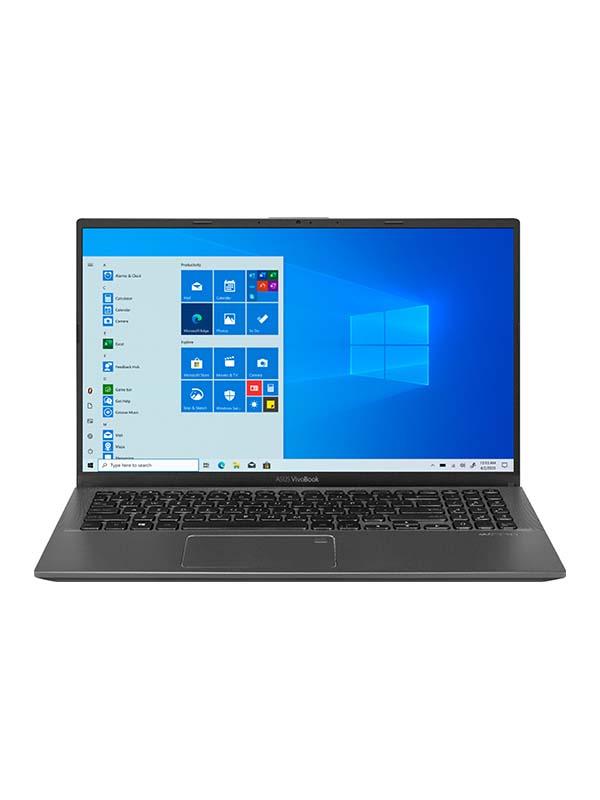 ASUS Vivobook X512JA-211.VBGB, Core i7-1065G7, 8GB, 256GB SSD + 1TB HDD, 15.6 inch FHD (1920 x 1080) Touchscreen with windows 10 Home (S Mode) – Slate Grey | M3NOCV190762124