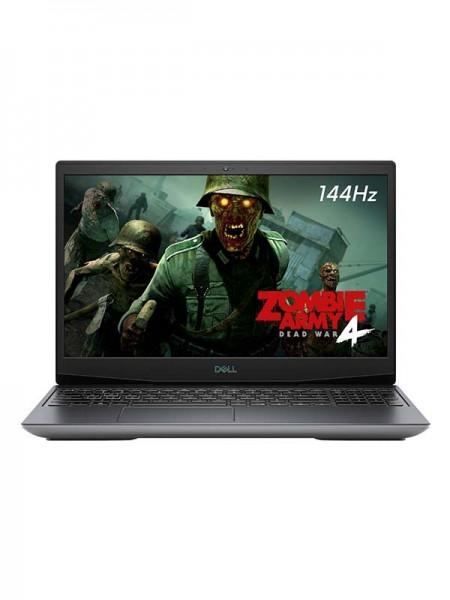 DELL G5 5505-A753SLV, AMD Ryzen 7-4800H (2.9 GHz),