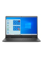 DELL Inspiron 15 3501, Core i5-1135G7 (2.4GHz), 12GB, 256GB SSD, Iris Xe Graphics, 15.6 inch FHD (1920 x 1080) with Windows 10 Home (S Mode) | I3501-5081BLK-PUS