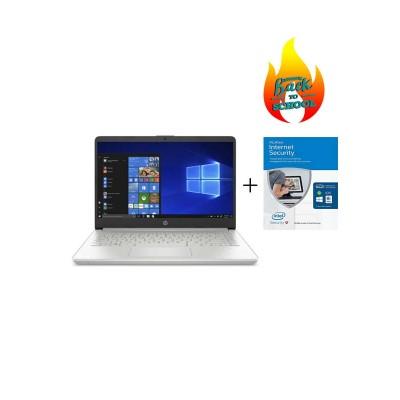 HP 14-DQ2055WM, Core i3-1115G4 (4.1GHz), 4GB, 256G
