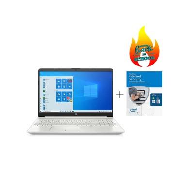 HP 15-DW2081NE, Core i5-1035G1(1.0 GHz), 4GB, 256G