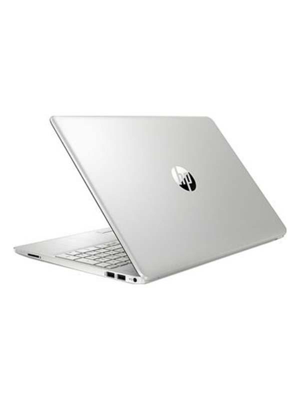 HP 15-DW2081NE, Core i5-1035G1(1.0 GHz), 4GB, 256GB SSD, GeForce MX130 (2GB), 15.6 inch HD (1366 x 768) with Windows 10 Home | 1C4N2EA