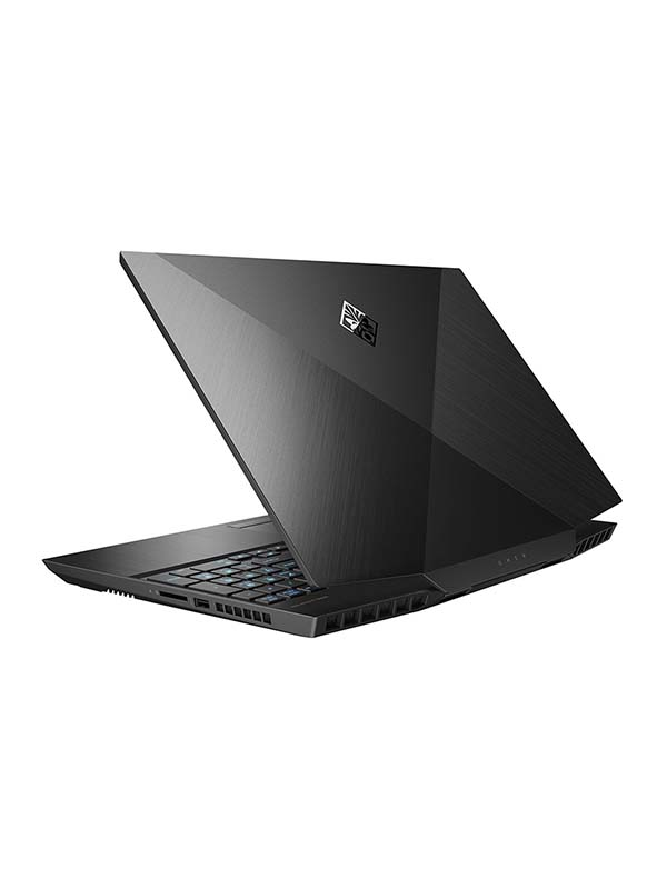 HP OMEN 15-DH1070WM, Core i7-10750H (2.6GHz), 8GB, 1TB + 256GB SSD, Nvidia Geforce GTX 1660Ti (6GB), 15.6 inch FHD (1920 x 1080), Mouse & Headset with Windows 10 Home | 1M9P3UA#ABA