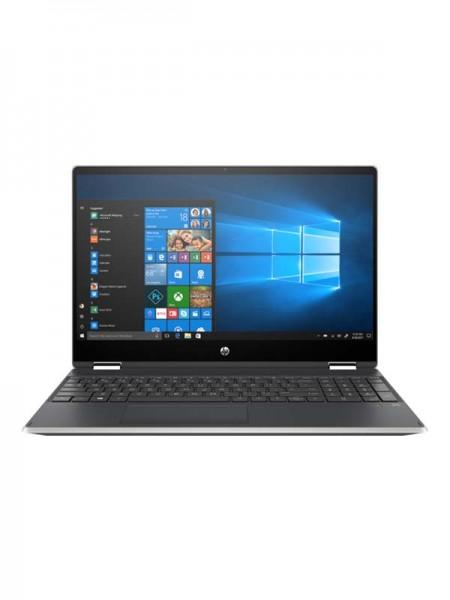 HP Pavilion X360-15-DQ1071CL, Core i5-10210U (1.6G