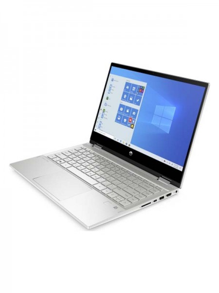 HP Pavilion x360 14-DW1010WM, Core-i5-1135G7, 8GB,