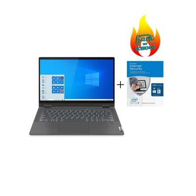 LENOVO Flex 5-14ARE05, Ryzen 7-4700U, 8GB, 512GB S