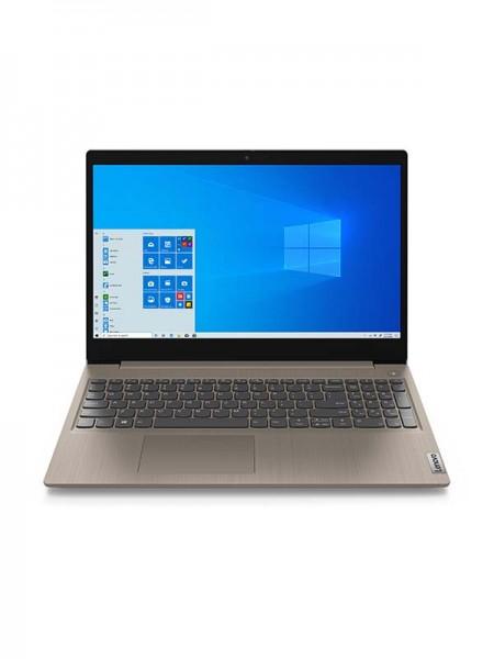LENOVO IdeaPad 3, Core i3-1005G1 Dual-Core Process