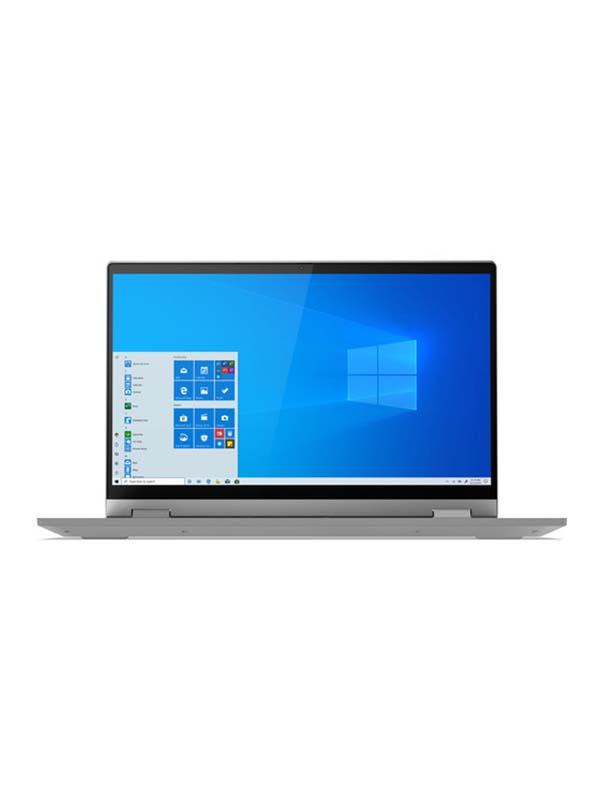 "LENOVO IdeaPad Flex 5, AMD Ryzen 3 4300U (2.7GHz), 4GB, 128GB SSD, AMD Radeon Graphics, 14.0"" FHD (1920 x 1080) Touch Display, Window 10 Home S | 81X2000HUS"