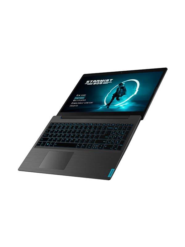 LENOVO IdeaPad L340, Core i5-9300HF, 8GB, 256GB SSD, NVIDIA GeForce GTX 1650, 15 inch FHD (1920 x 1080) with Windows 10 Home - English Keyboard - Black | 81LK01MSUS