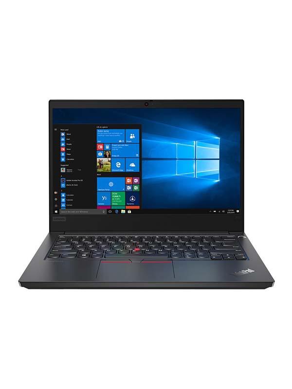 LENOVO ThinkPad E14, Core i5-10210U, 8GB, 1TB HDD, 14 inches FHD (1920 x 1080) with Windows 10 Pro | 20RA004XUS