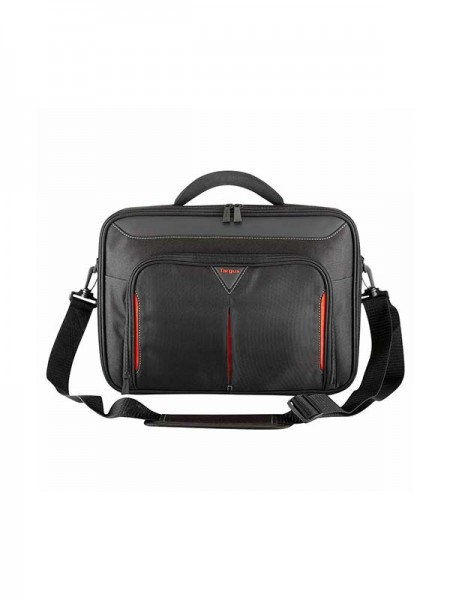 TARGUS Classic 14inch Clamshell Case – Black/Red |