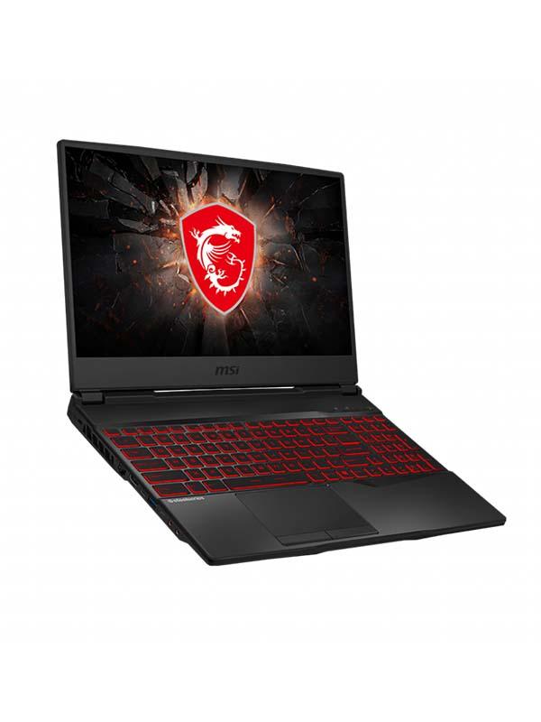 MSI GL65 Leopard 10SFSK-493, Core i7-10750H (2.6GHz), 16GB, 1TB + 512GB SSD, Nvidia GeForce RTX 2070 Super (8GB), 15.6 inch FHD (1920 x 1080), Gaming Laptop with Windows 10 Home | GL6510SFSK493