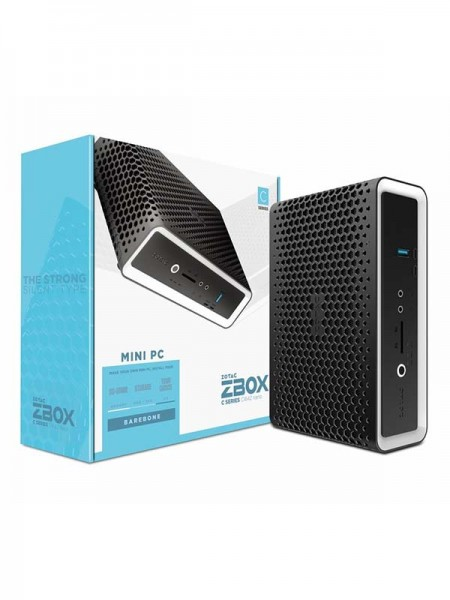 ZOTAC ZBOX CI642 NANO Barebone PC, Core i5-10210U