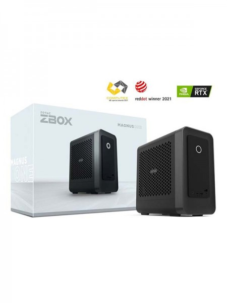 ZOTAC ZBOX MAGNUS ONE ECM73070C Barebone PC, Core