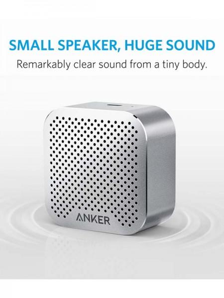 Anker SoundCore Nano Wireless Bluetooth Speaker, G