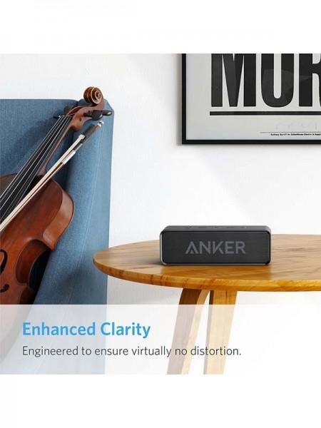 Anker SoundCore Select Wireless Bluetooth Speaker,