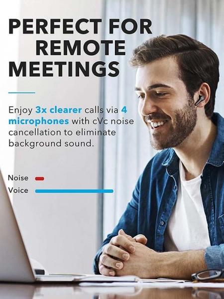 Anker Soundcore Liberty Air 2 True Wireless Earbud