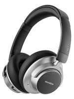 Anker Soundcore Space NC Wireless Bluetooth Noise Canceling Headphones with Touch Control, Black with Warranty