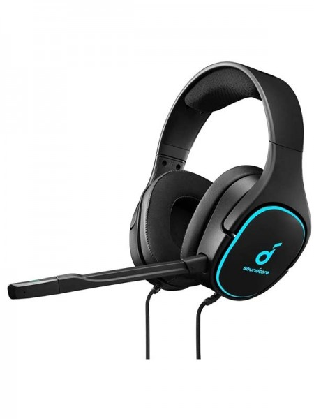 Anker Soundcore Strike 3 Gaming Headset, PS4 Heads