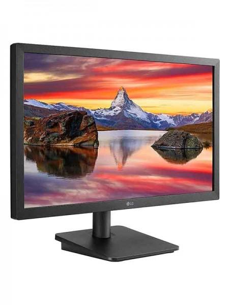 LG 27 Inch IPS Full HD AMD FreeSync, Eye care Moni