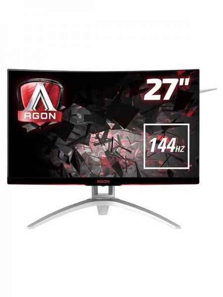 """AOC AGON AG272FCX 27"""" Gaming Monitor, FreeSync, FH"""