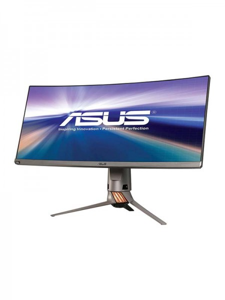 ASUS ROG Swift Curved PG348Q Gaming Monitor - 34&q
